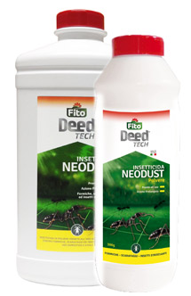Deed tech neodust x634001 e x634002